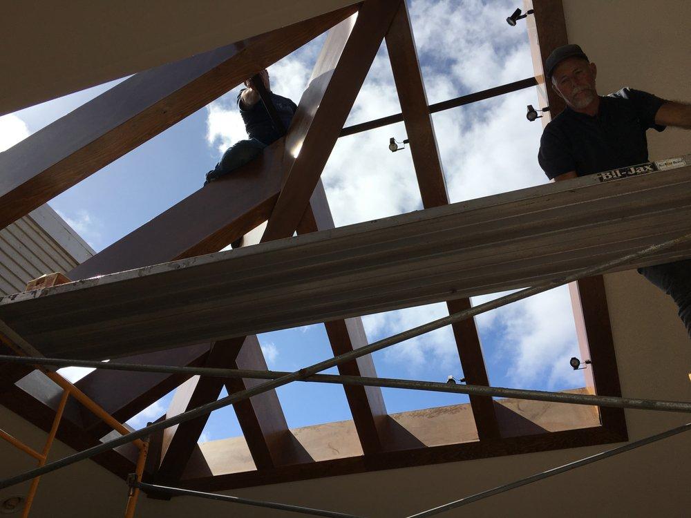 McGovern Skylight Specialist: 11840 Sutton St, Petaluma, CA