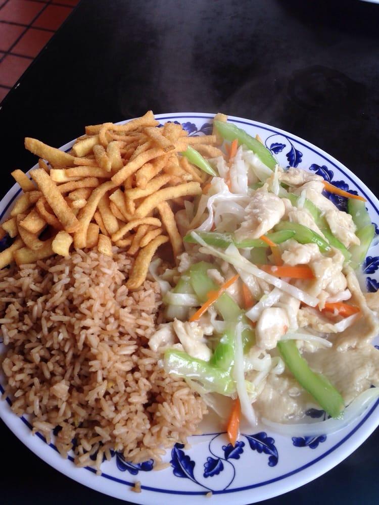 Chinese Food Near Papillion Ne