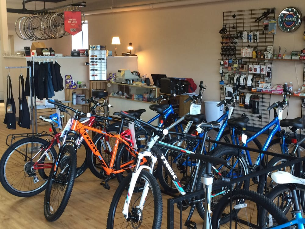 Foothills Cycling: 1109 W Pine St, Mount Airy, NC