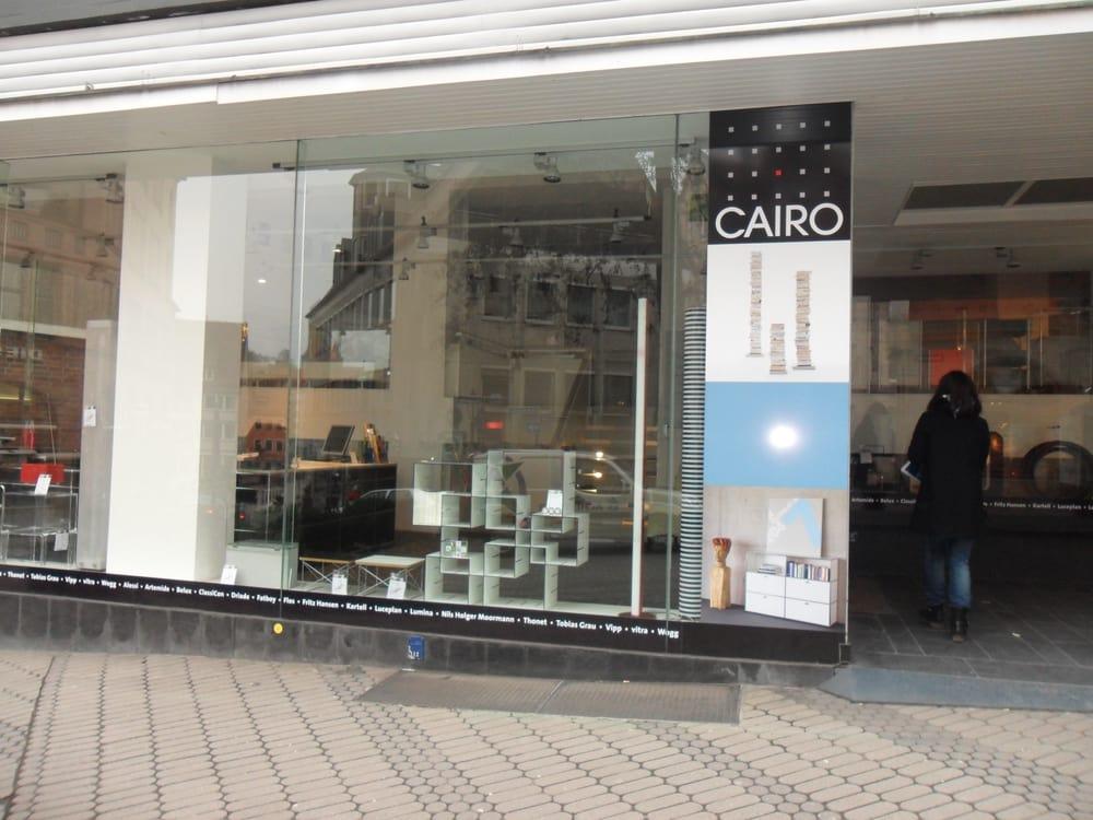 Cairo Möbel Kaiserstr 37 Innenstadt Nürnberg Bayern