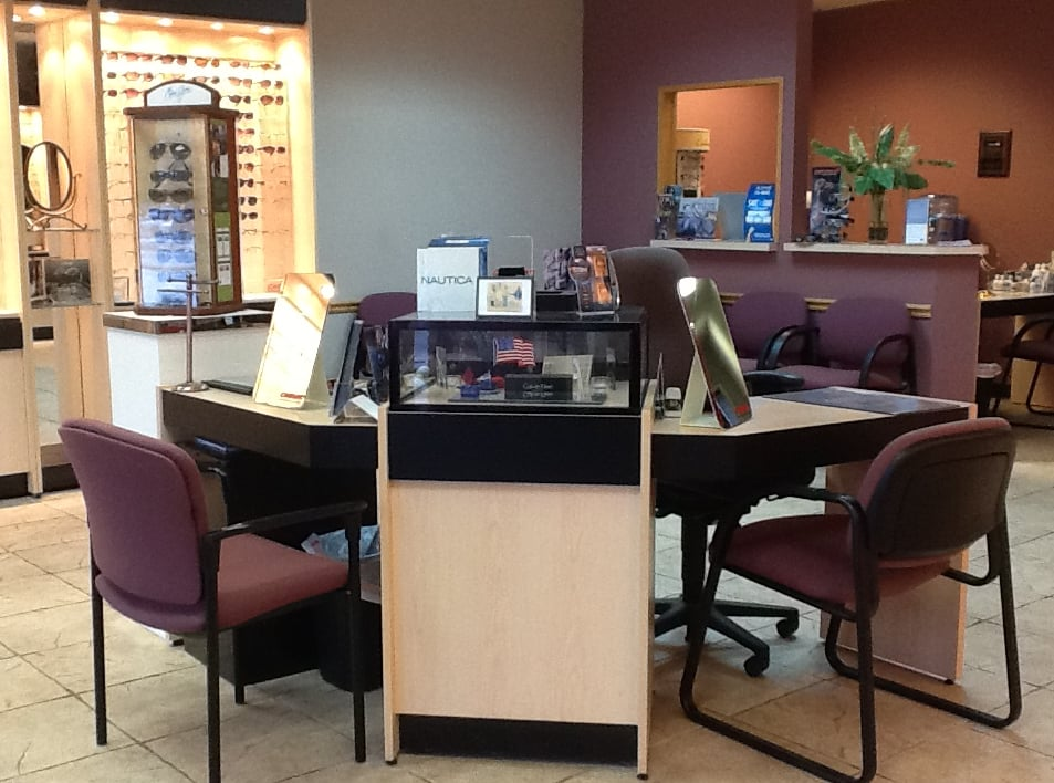 OnSight Eye Care: 296 Ny 59, Airmont, NY