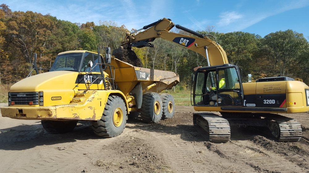 River City Septic & Excavating: 904 St Rte 26, Lacon, IL