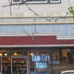 Rain City Video - CLOSED - 23 Reviews - Videos & Video Game