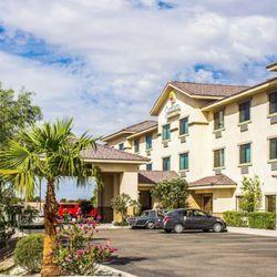 Photo Of Comfort Inn U0026 Suites   Yuma, AZ, United States