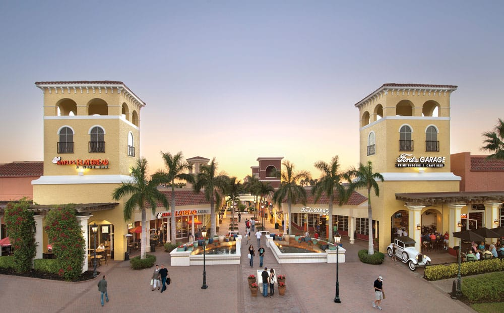 Miromar Outlets: 10801 Corkscrew Rd, Estero, FL