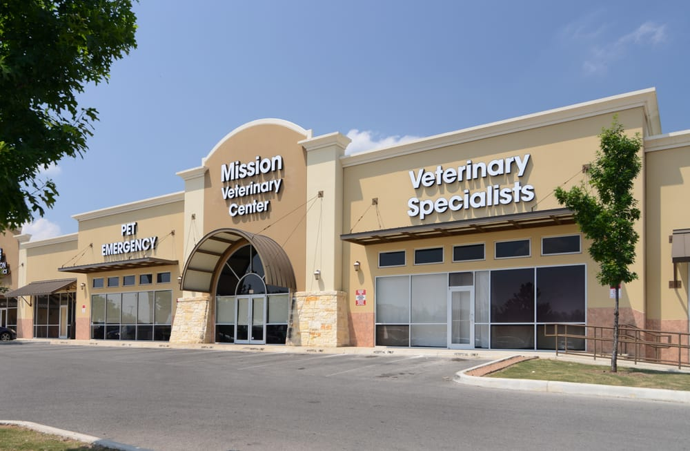 Welcome To Mission Veterinary Specialists Yelp