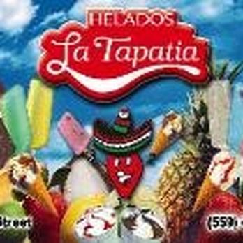 La Tapatia Helados Ice Cream Frozen Yogurt 1418 G St Fresno