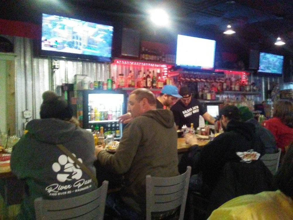 Coin's Sports Bar: 1714 52nd St, Kenosha, WI