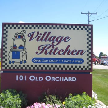 Village Kitchen - 14 Reviews - American (Traditional) - 101 Old ...