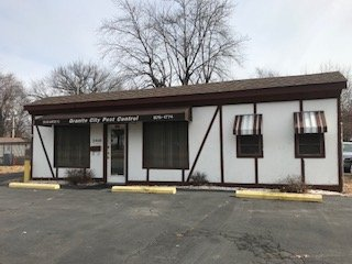 Granite City Termite And Pest Control: 2818 Nameoki Rd, Granite City, IL