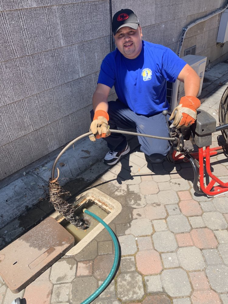 Dave's Specialized Rooter & Plumbing Services: 2240 Terra Villa St, East Palo Alto, CA