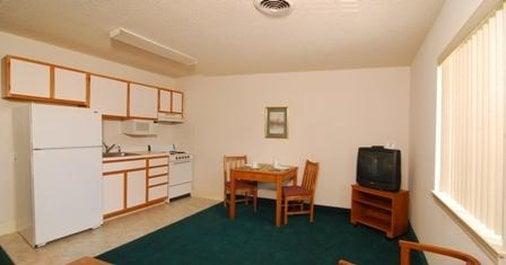 Affordable Suites of America: 1305 Julian Rd, Salisbury, NC