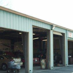 U Haul Neighborhood Dealer Truck Rental 2119 Oberry Center Rd
