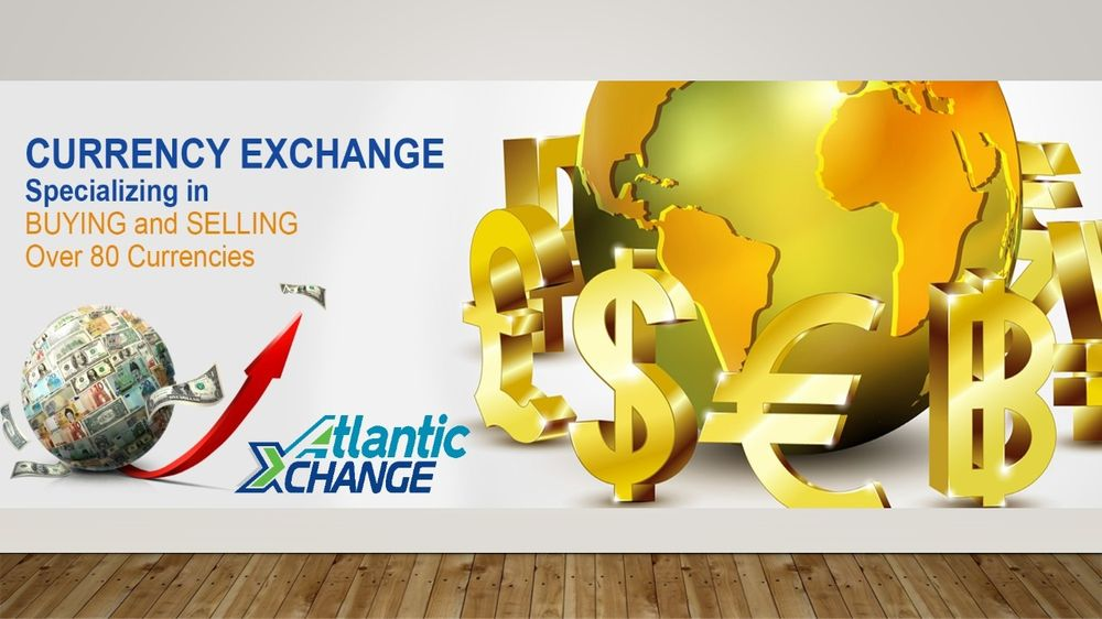 Photo Of Atlantic Xchange Dearborn Mi United States Best Foreign Currency Exchange