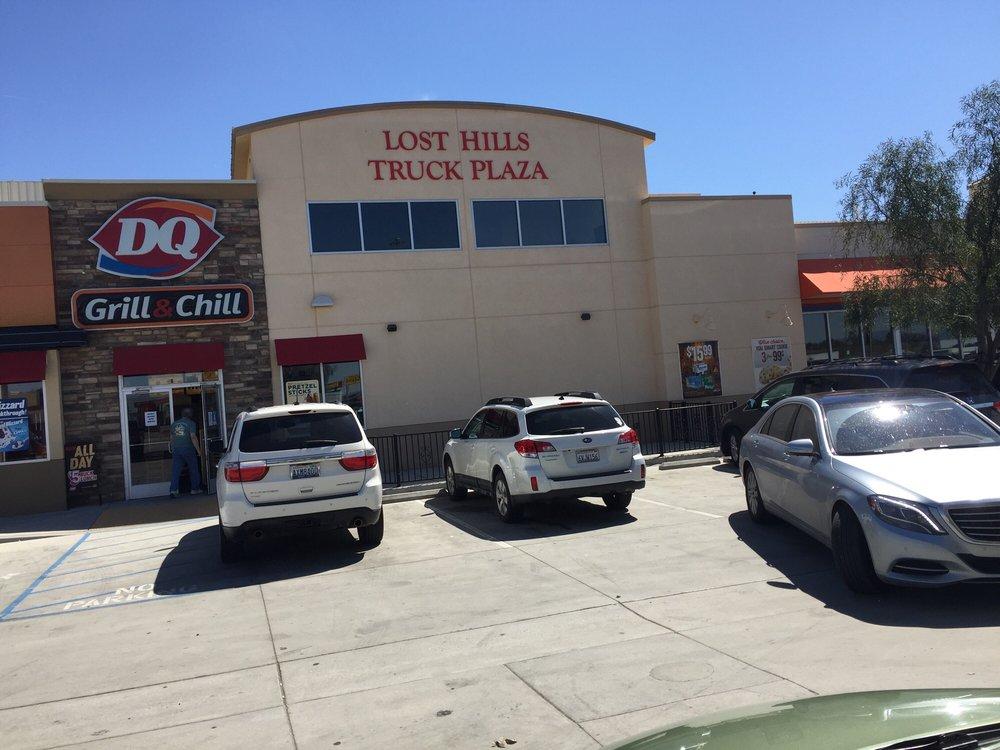 Lost Hills Travel Center: 14814 Aloma St, Lost Hills, CA