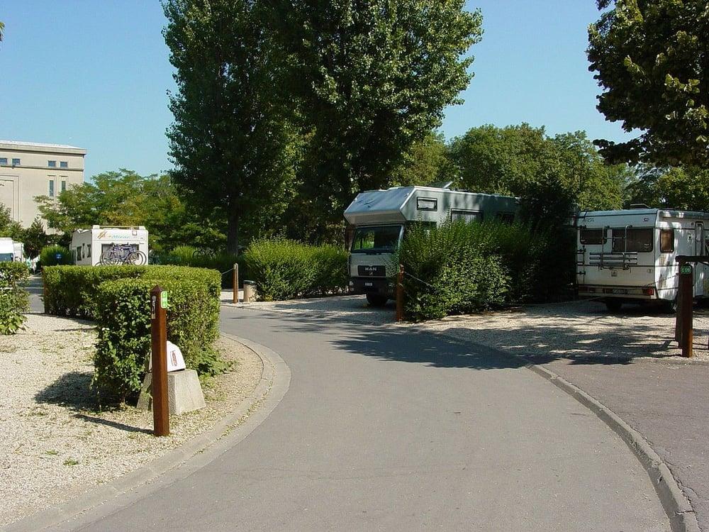 Photos pour Camping du Bois de Boulogne Yelp # Camping Du Bois Du Cé