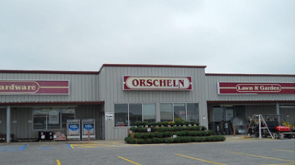 Orscheln Farm & Home Supply: 718 B Harvest Hills Dr, Carrollton, MO