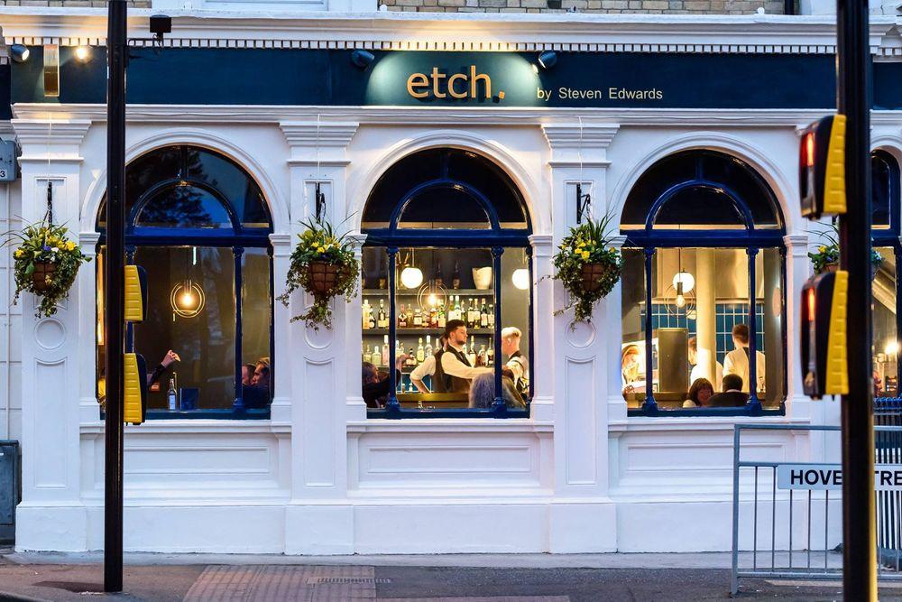 Etch: 216 Church Road, Brighton & Hove, BNH