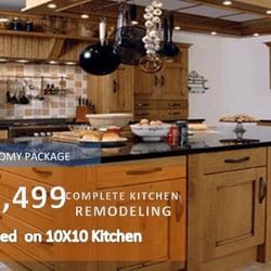 TopNotch Kitchen & Bath Remodeling - 10 Photos - Contractors ...
