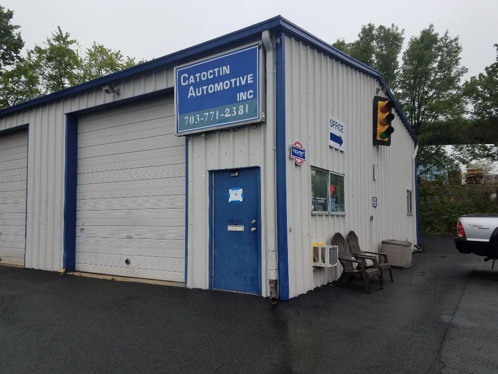 Catoctin Automotive: 327 S St SE, Leesburg, VA