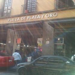 03466c74761a Plaza de Plata y Oro - Joyerías - Argentina   34