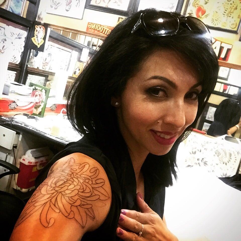 Outline yelp for Tattoo shops in oceanside
