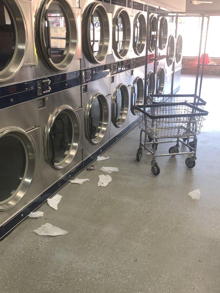 Premier Coin Laundry: Morrilton, AR