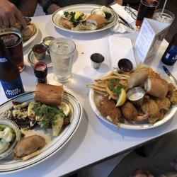 Photo Of Goode Company Seafood Houston Tx United States