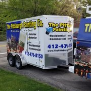 The Pittsburgh Painting Company Photos Painters Savey - The pittsburgh painting co