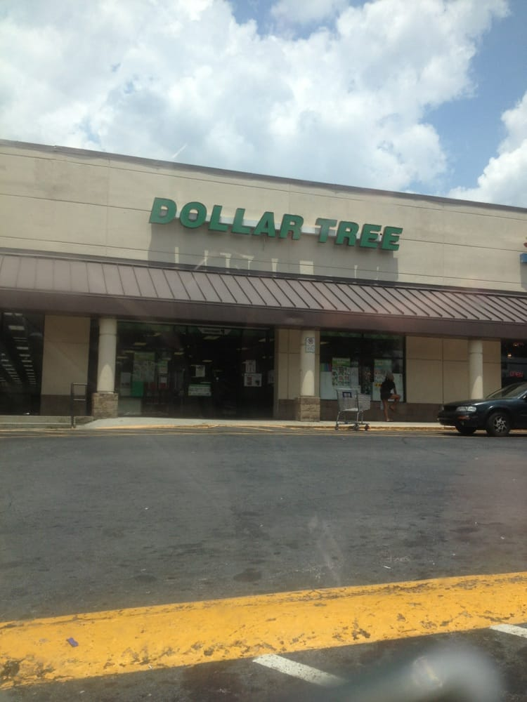 Dollar Tree: 2685 Metropolitan Pkwy SW, Atlanta, GA