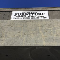 Photo Of Factory Direct Furniture   San Jose, CA, United States ...