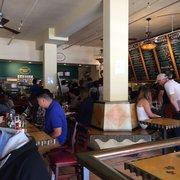 Half Moon Cafe Menu New Orleans