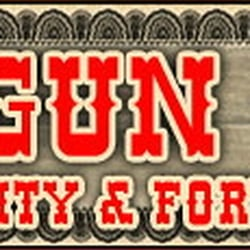 P O Of Six Gun City Jefferson Nh United States