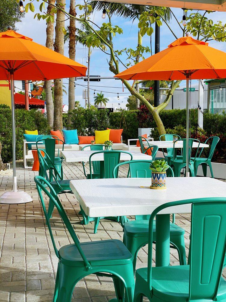 Baywood Miami