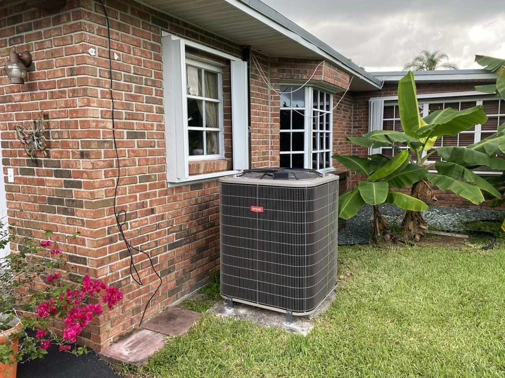 Homestead Air Conditioning And Heating: 80 SW 1st Ave, Homestead, FL