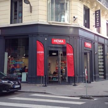 Hema 11 photos 42 avis grands magasins 53 place de for Hema magasin france