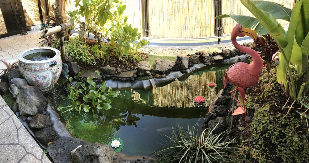 Aloha Aina Wellness Center: 15-113 Kamanu St, Pāhoa, HI