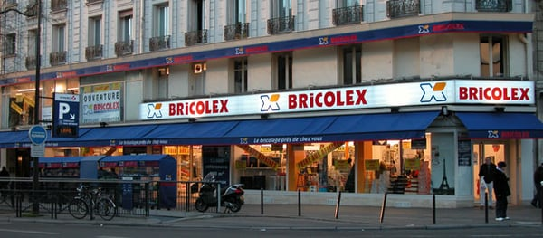 bricolex storcentre 178 ave de versailles auteuil paris frankrig telefonnummer yelp. Black Bedroom Furniture Sets. Home Design Ideas