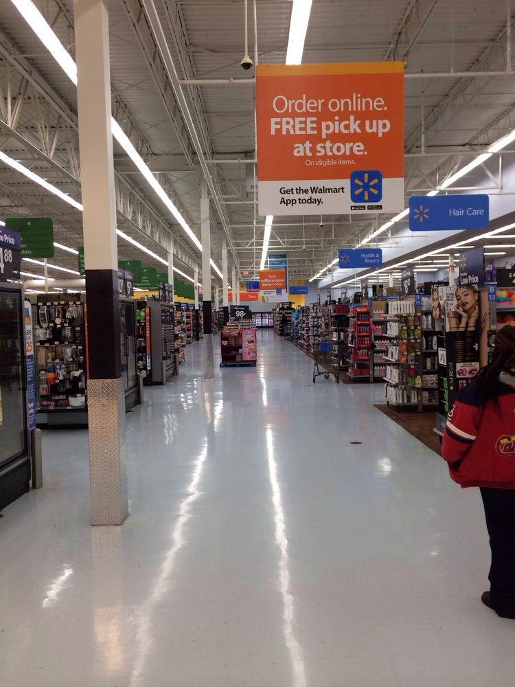 9461193931382 Walmart Supercenter - 14 Reviews - Department Stores - 1530 West Hwy ...