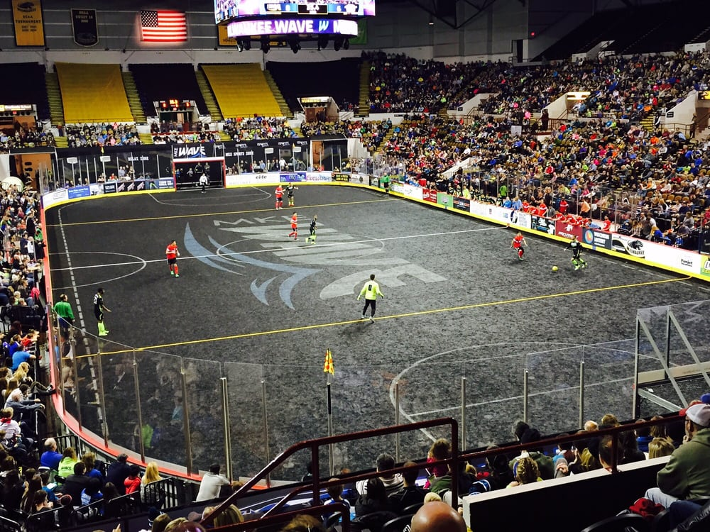 Milwaukee Wave Professional Soccer