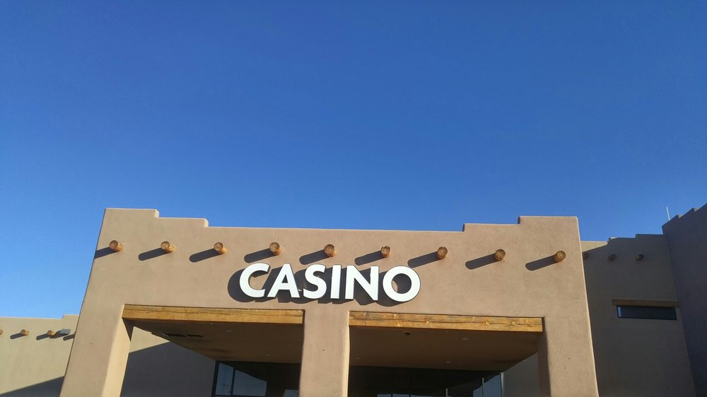 Sky City Casino: I 40 Exit 102, Acoma Pueblo, NM