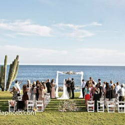 Photo Of Sunset Weddings Solana Beach Ca United States Wedding At A