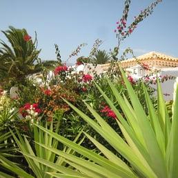 Star Hotels In Golf Del Sur Tenerife
