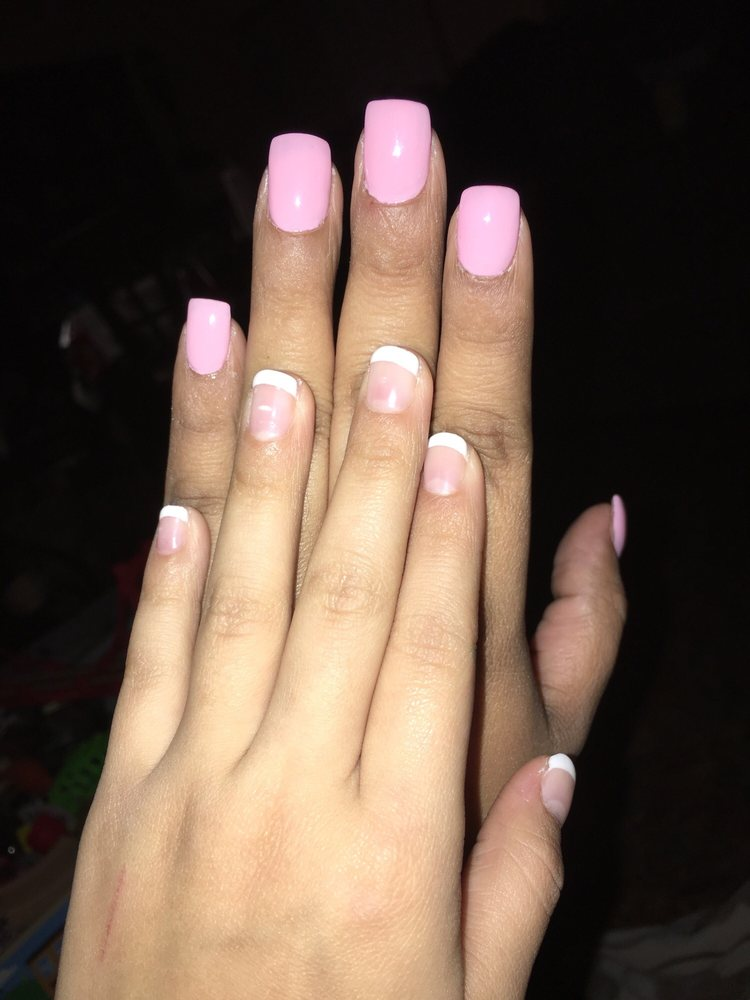 Nails Only: 13740 W State Hwy 29, Liberty Hill, TX