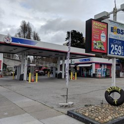 Diesel Gas Stations Near Me >> All Star Fuels Gas Stations 2831 Cesar Chavez Bernal