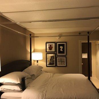 Sheraton Philadelphia Society Hill Hotel - 78 Photos & 178 Reviews - Hotels - One Dock St ...