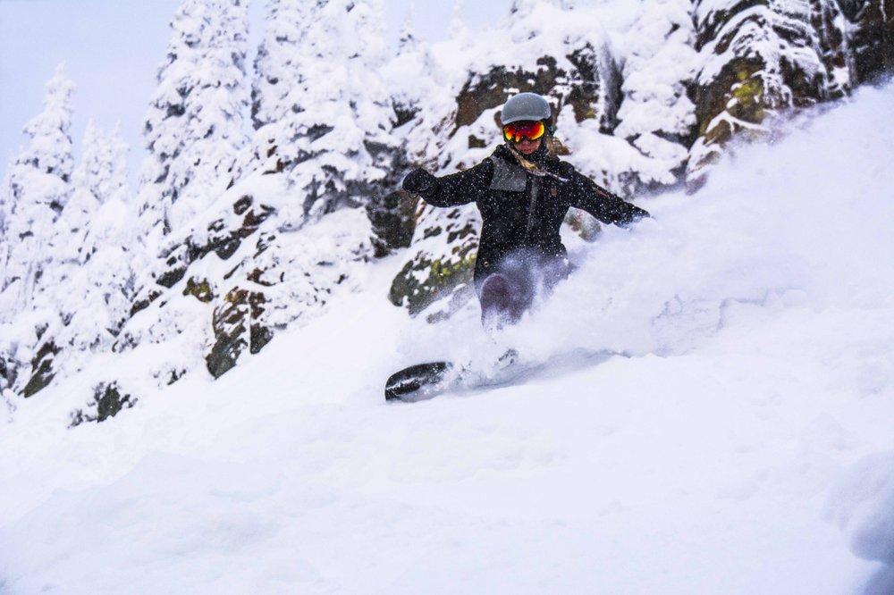 Stumptown Snowboards: 3893 Big Mountain Rd, Whitefish, MT