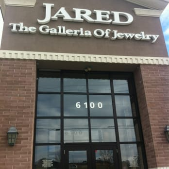 Jared Galleria of Jewelry Jewelry 6100 Capital Blvd Raleigh NC