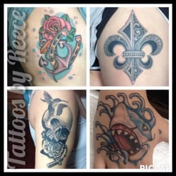 Tattoo radcliff ky