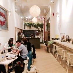 Hanamizuki Cafe Menu